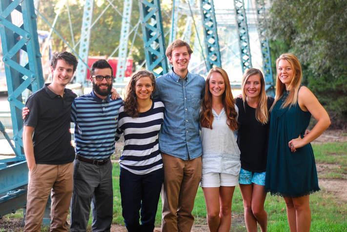 2016-17 Fellows Class