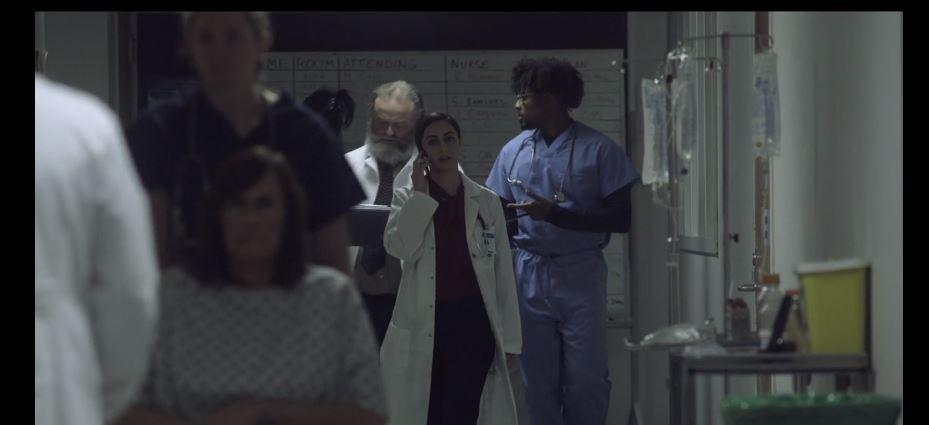 Take Care (2018)