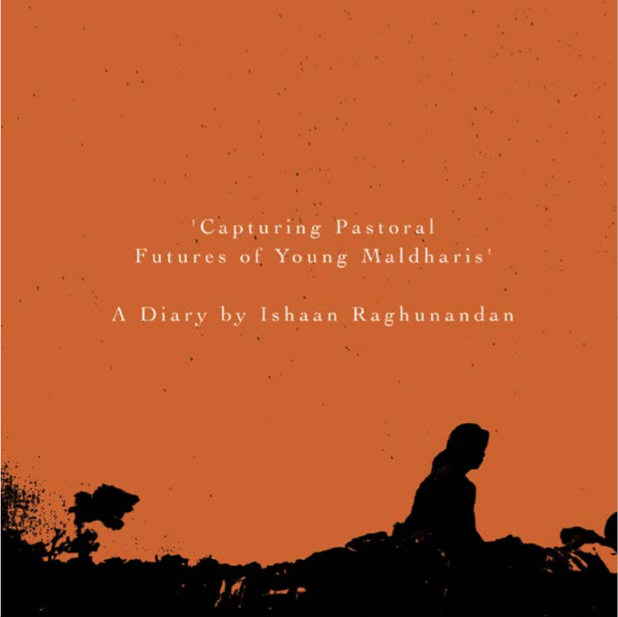 Book available at Living Lightly exhibitions and at request from Sahjeevan.