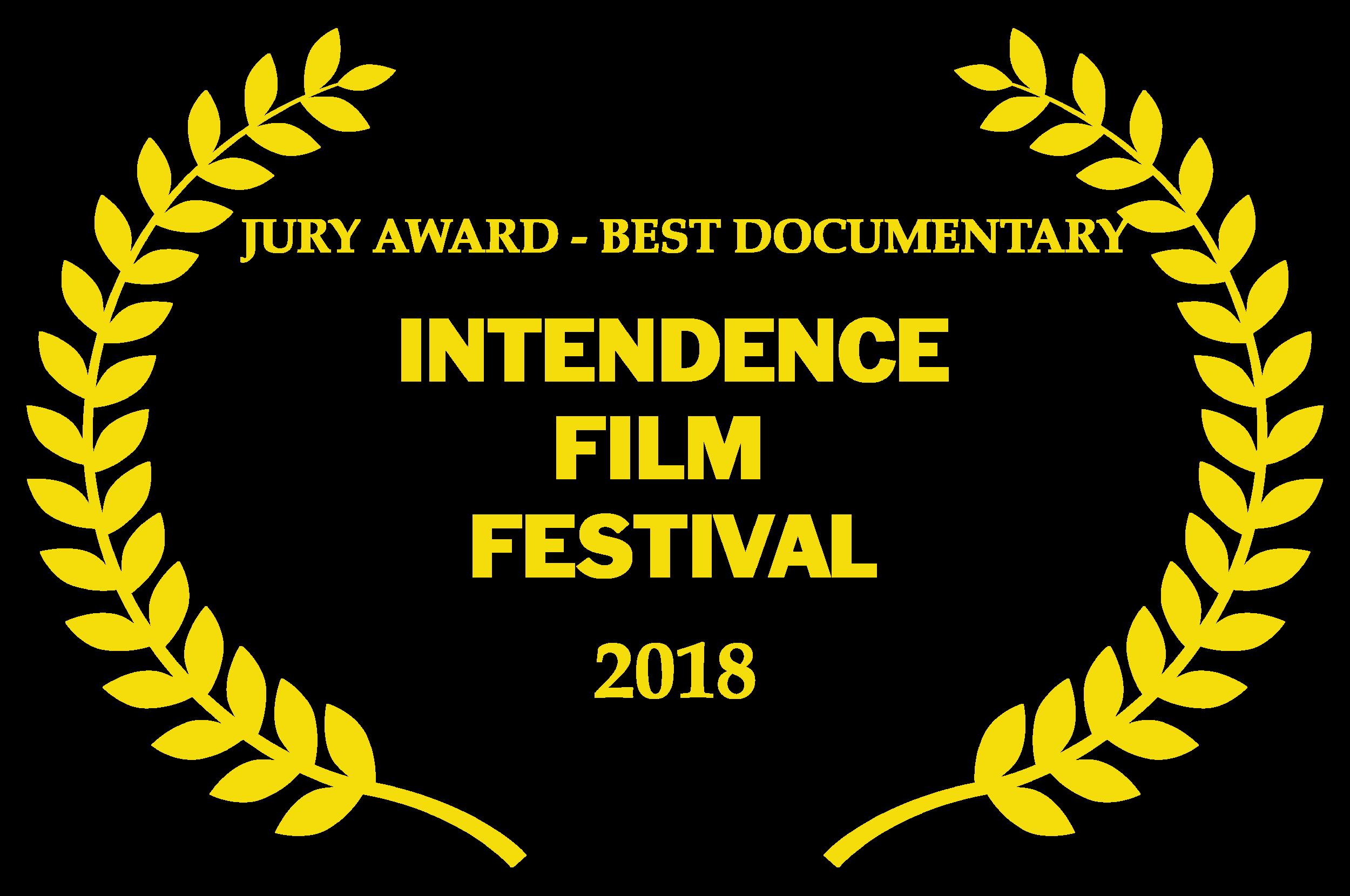 Best Documentary JURY Laurel Intendance.png