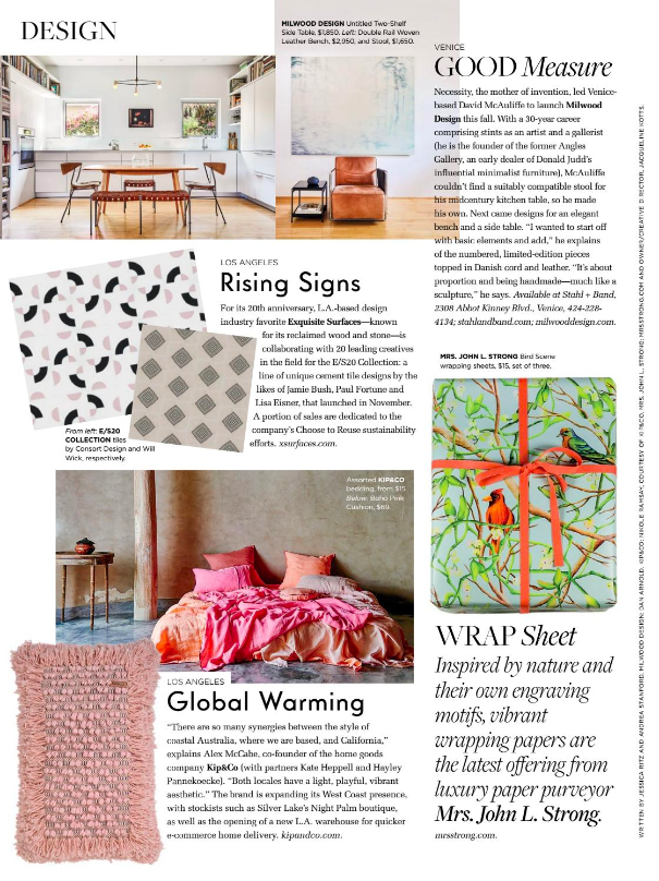 Milwood Design in C Magazine