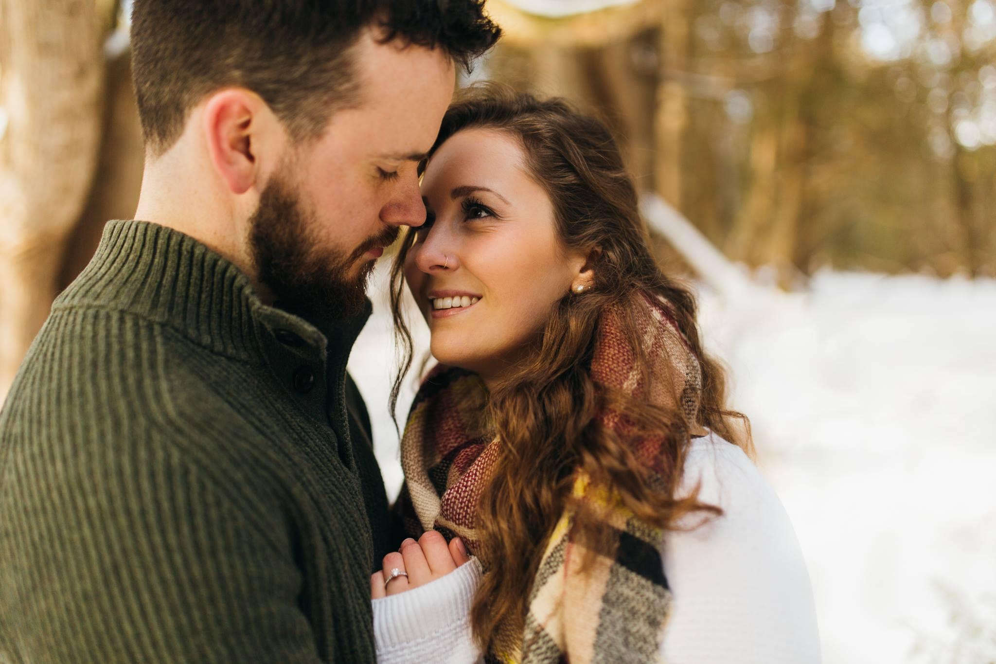 Why you should get engagement photographs Peterborough and Toronto wedding photographer