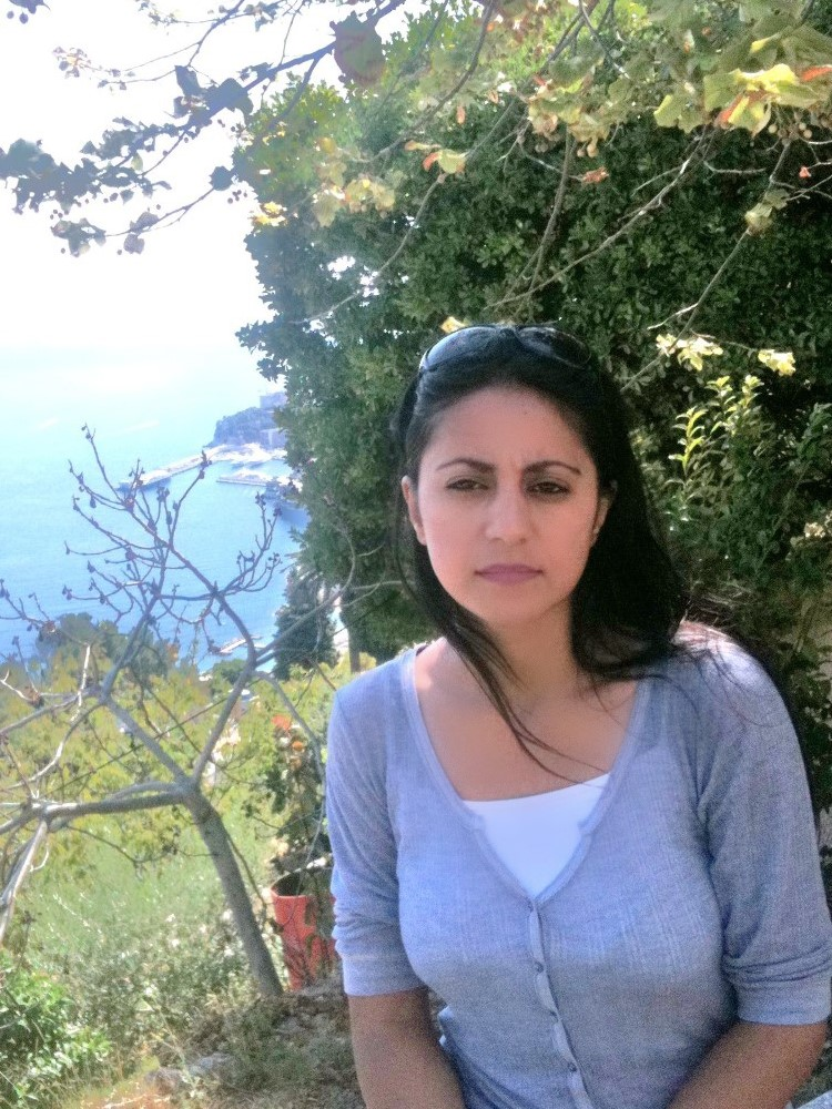 - Ferishta Ganga is a stay at home mom, currently living in France with her husband and two children. The Rebels is her debut novel and she is currently working on the sequel. In her free time, she loves reading and getting lost in stories.