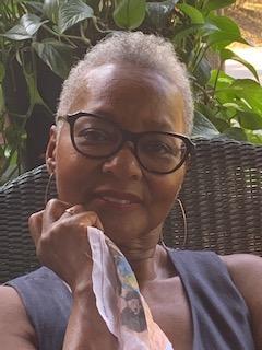 Saleema B. CurtisHolistic Health Practitioner -