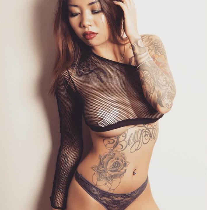Jessicyy - Model: JessicyyIg: @jessicyy_xoFrom: Thailand, residing in Australia