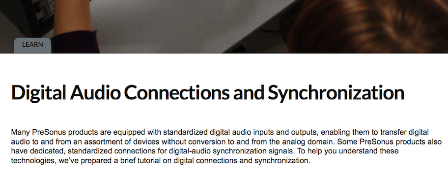 Digital Audio Connections and Synchronization.png
