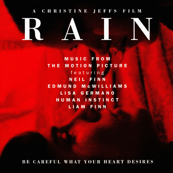 Rain soundtrack - 2001 (with Edmund McWilliams)