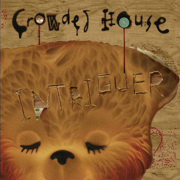 Intriguer - 2010 / 2016 Deluxe Edition