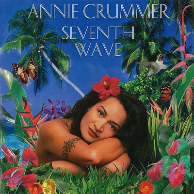 Annie Crummer - Here Come The Gods (1996)