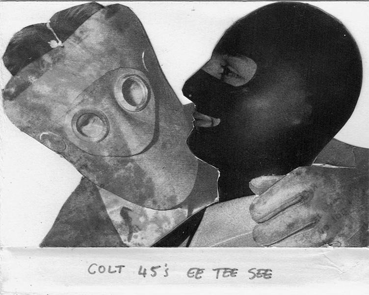 Tha Nineez - Split Enz demos 1978