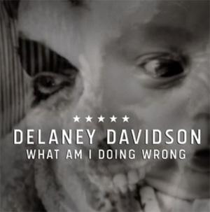 Delaney Davidson - What Am I Doing Wrong (2018)