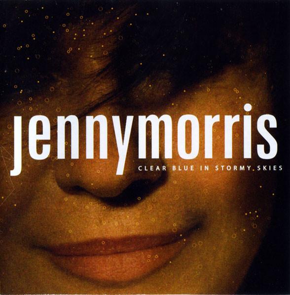 Jenny Morris - You I Know (2006)