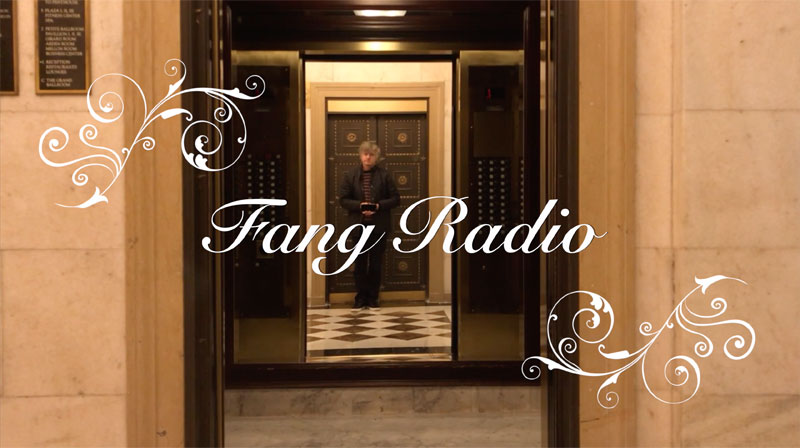 - Amore Ricardo: A special Fangradio session to honour Ricardo Finn was broadcast on Saturday October 12th and is archived on the Fangradio page.