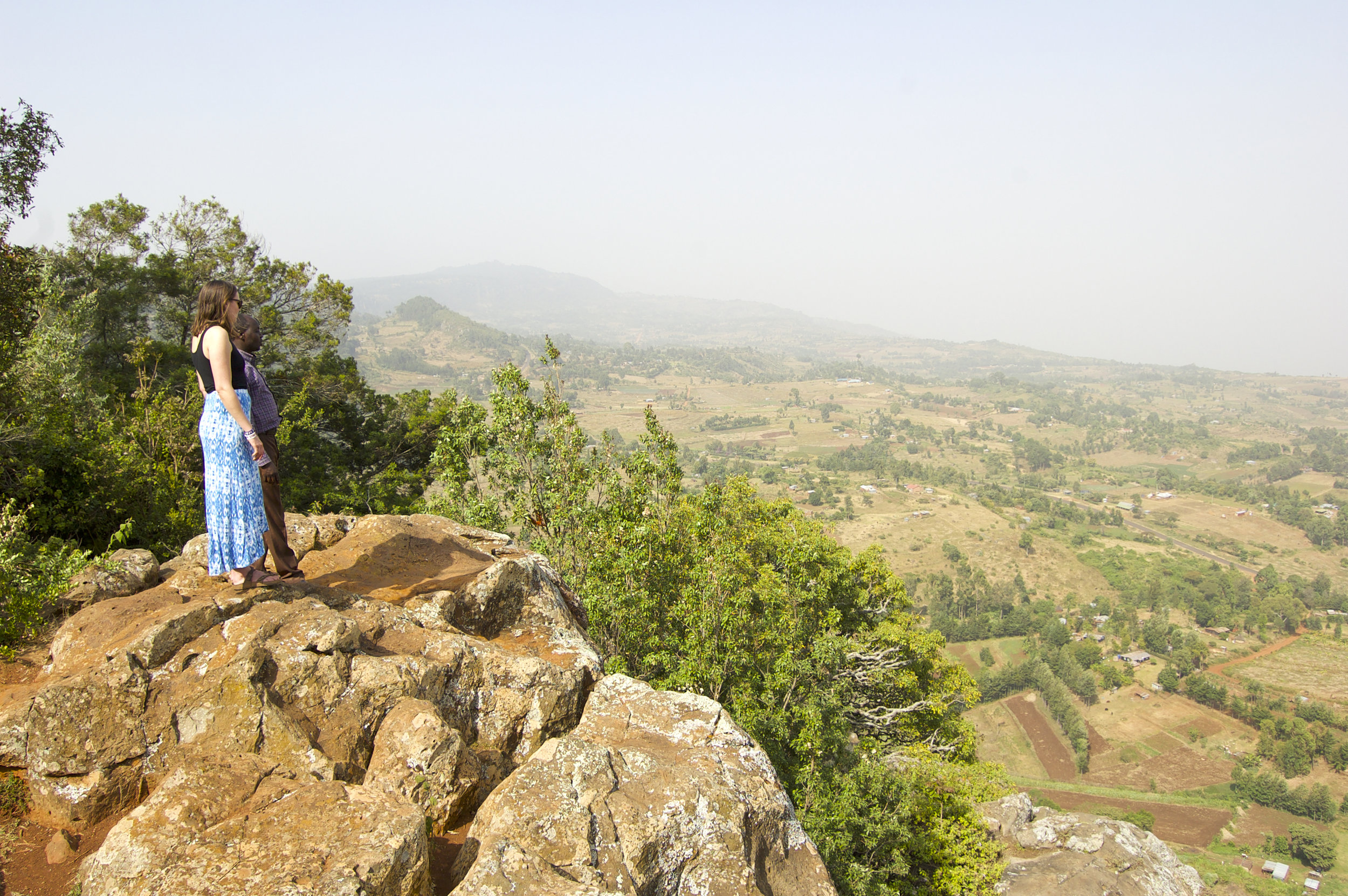 Kerio Valley - Where Ruby meets the Rift