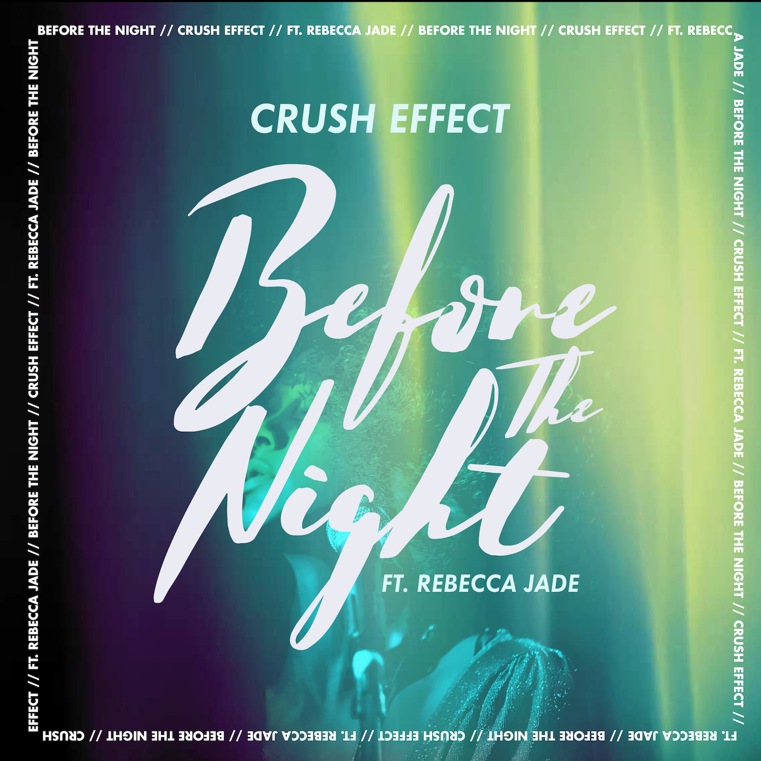 Before The Night (feat. Rebecca Jade)  - 2017