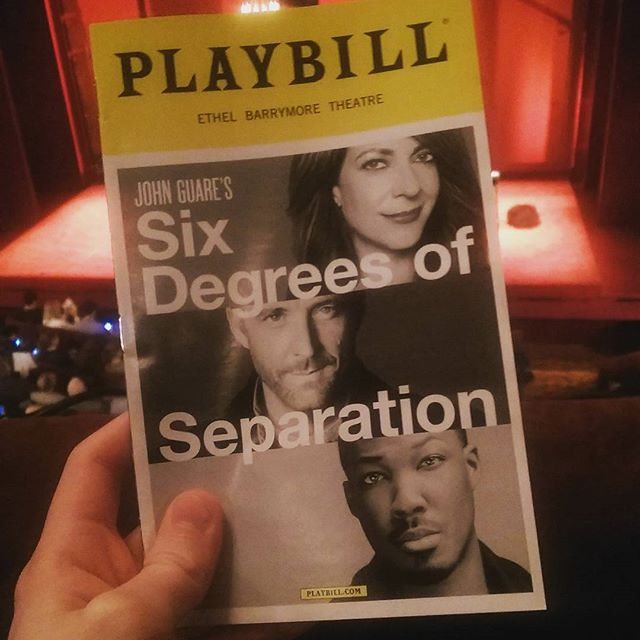 Spent mothers day seeing this amazing show with the greatest mum in the world @kathryn.stanford13 #mothersday #mum #theatre #newyorkcity #acting