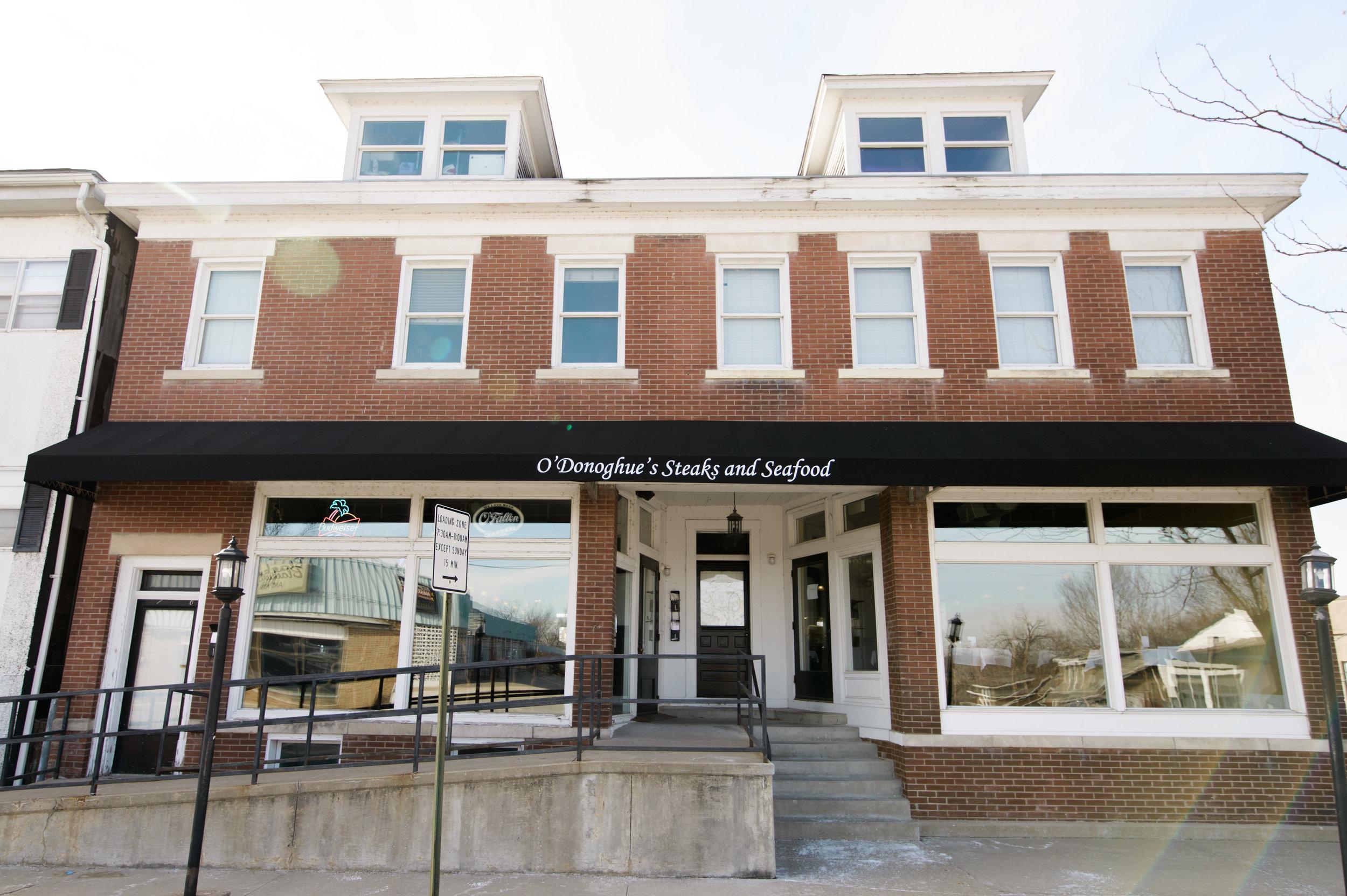 O'Donoghue's Steaks and Sea Food Jefferson City, MO