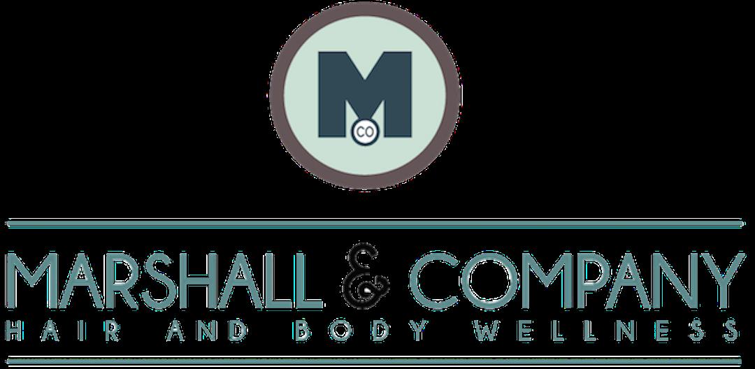 Marshall & Company Logo Jefferson City, MO