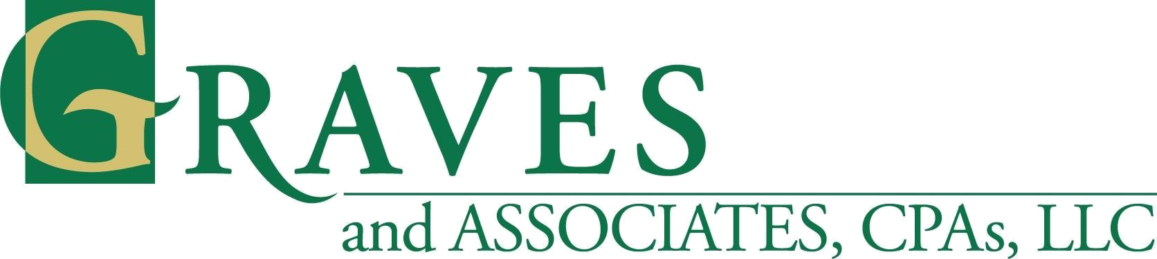 Graves and Associates Logo