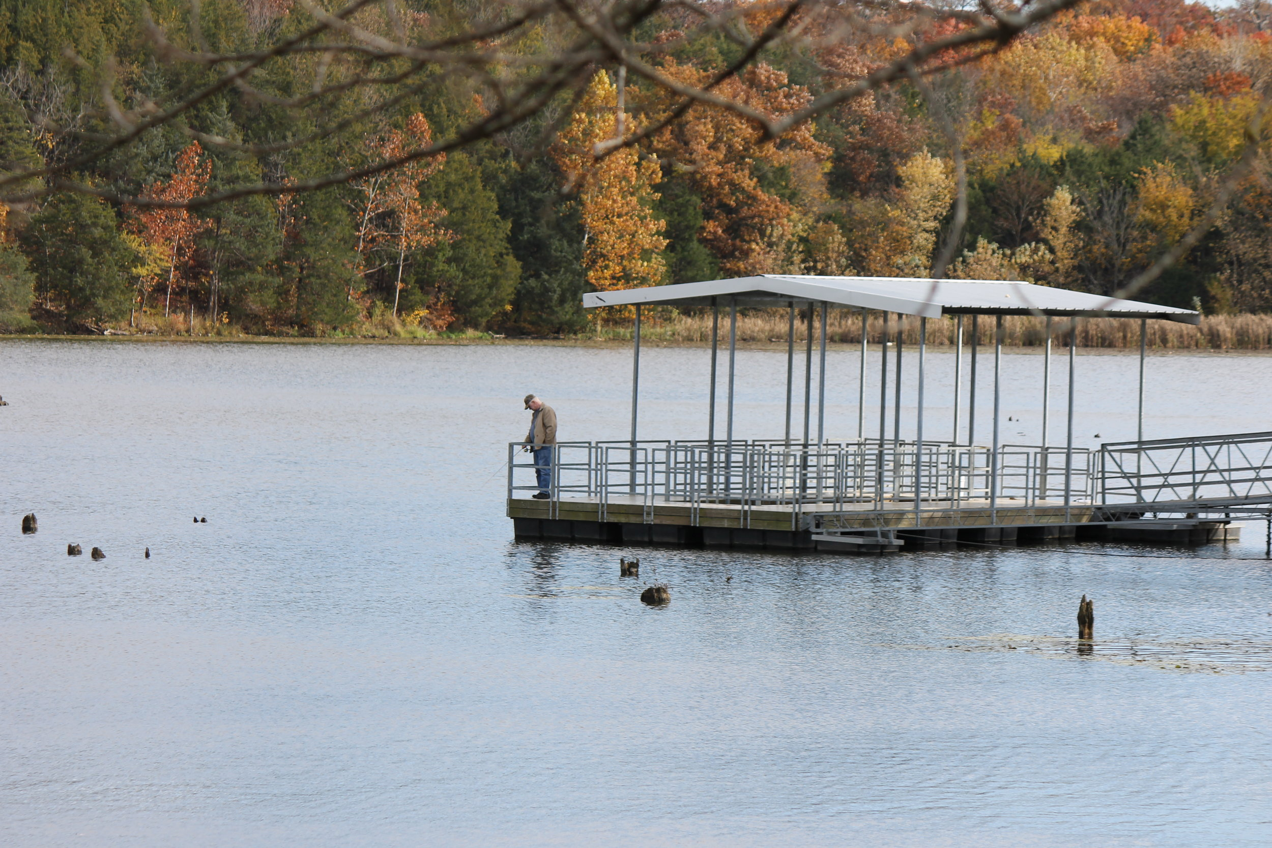 binder-lake-place-to-go-fishing-jefferson-city-mo-amy-schroeder-bass-bluegill-catfish-missouri-department-of-conservation