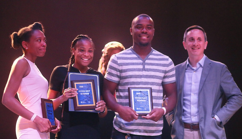 IHHE Sends Off Inaugural Class, Awards $30K in Pitch Competition - By FABIOLA CINEAS, Philadelphia Magazine