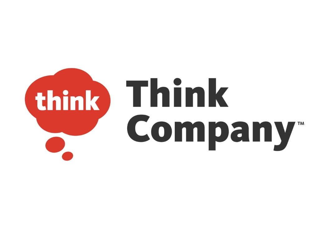 Think Company is an award-winning experience design firm founded in 2007, employing consultants across three studios with expertise in almost every industry. We pride ourselves on using a research-driven methodology which ensures our design decisions are always based on evidence. We specialize in research, strategy and visioning, content strategy, experience design, digital product design, and software development. We exist to help you create great experiences for your customers and employees. Come think with us! www.thinkcompany.com