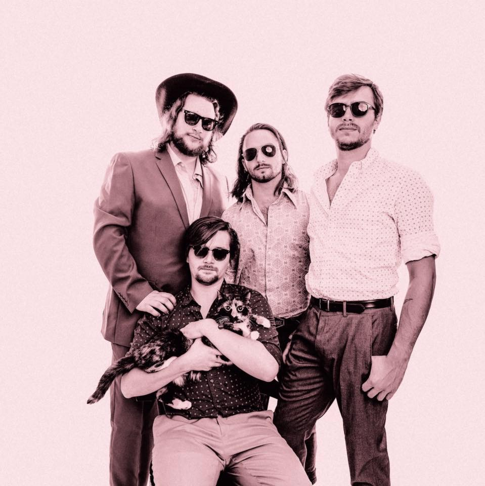 Big Mama Shakes/ Holy Roller   Holy Roller brings you songs of love, loss, hope, and heartache. Their early country twang and vivid lyrics meld with signature harmonies for a sound that is beautifully crooning.