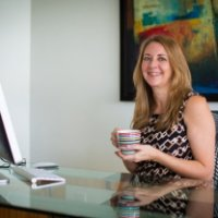 Tana Heminsley - Urszula Lipsztajn client