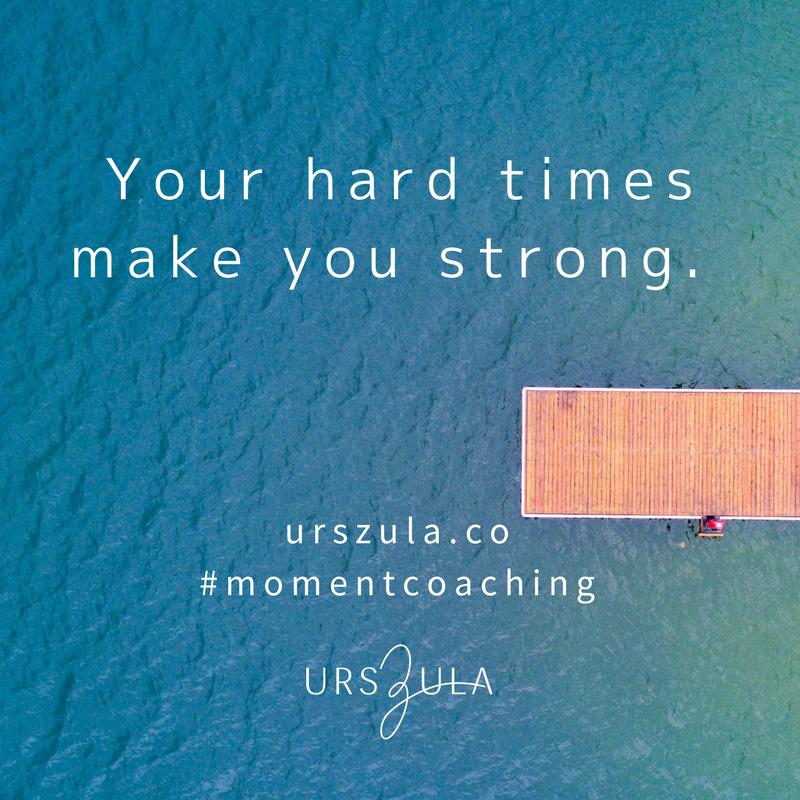 Overcome with grace - Urszula Lipsztajn