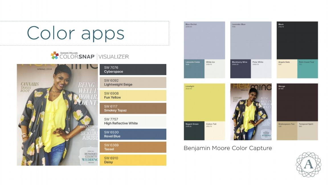 Color Apps Applications Sherwin Williams Benjamin Moore Color Snap Capture.jpeg
