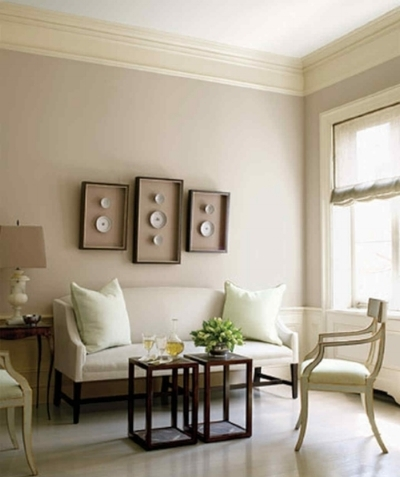 Martha Stewart Neutral Color Palette Inspiration Interior Design Designer Decor