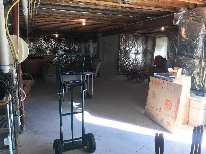 Unfinished Eldersburg Basement Family Room Remodel Before 2 –Designer Bestie April Force Pardoe Interiors.jpg