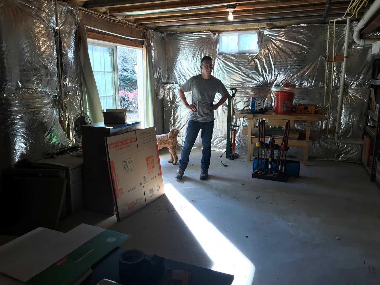 Unfinished Eldersburg Basement Wet Bar Before Remodel –Designer Bestie April Force Pardoe Interiors.jpg