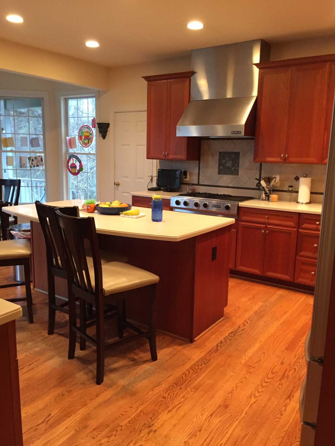 Howard County Maryland Transitional Kitchen Remodel Before 1 – Designer Bestie April Force Pardoe Interiors.jpg