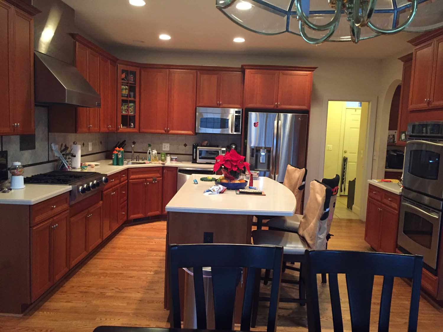 Howard County Maryland Transitional Kitchen Remodel Before 3 – Designer Bestie April Force Pardoe Interiors.jpg