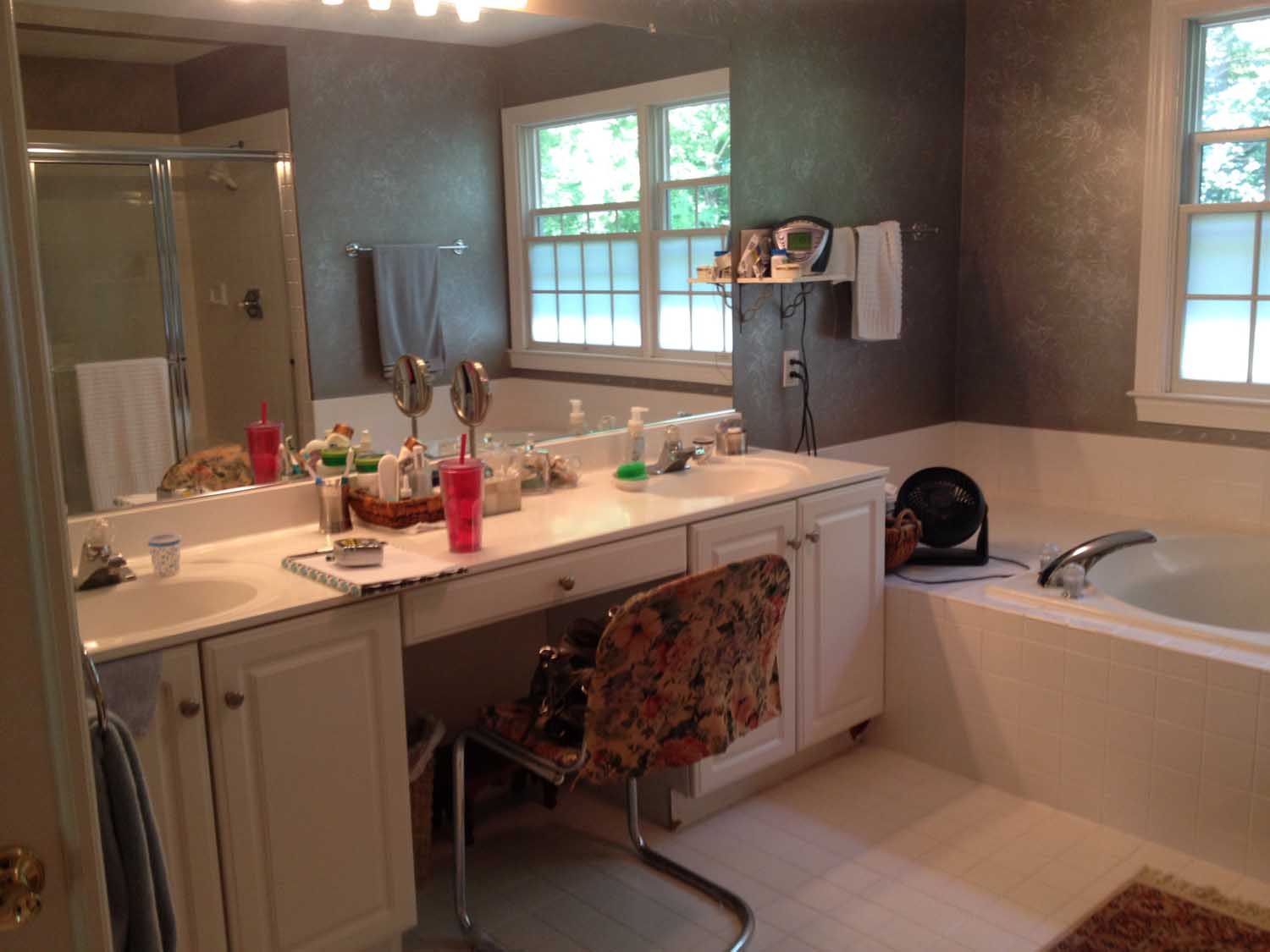 Howard County Maryland Master Bathroom Update Before 1 – Designer Bestie April Force Pardoe Interiors.jpg