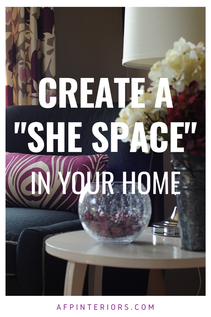Create a She Space in Your Home.png