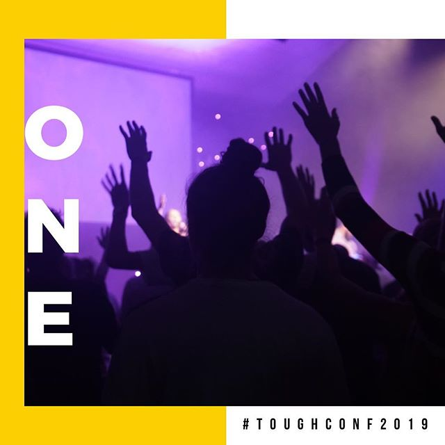 One more sleep!! We're ready and expectant for a move of God this weekend - are you? We'll see you tomorrow night, doors open 6:30PM with preshow and kids check in at 6:45PM 🥳