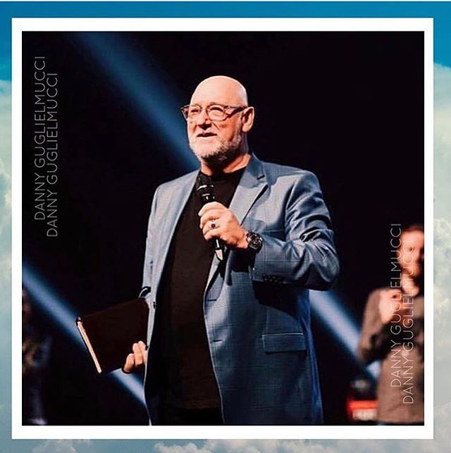 We are LIVE tonight with Ps Danny Guglielmucci bringing the fire! Doors open at 6:30PM, for preshow and 7PM Service. Be there early to get a good seat and ensure you don't miss the opener!