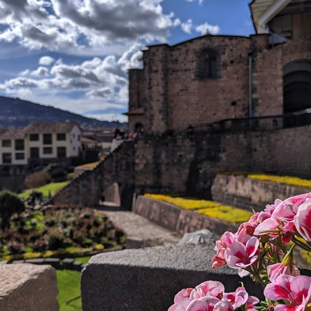 Pictures have been requested from my trip, lol. Here's a few from Cuzco. Tomorrow, we head out of the city and start hiking!