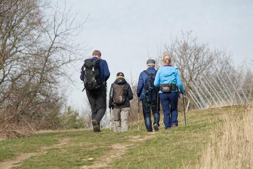 Stewkley Walking Group