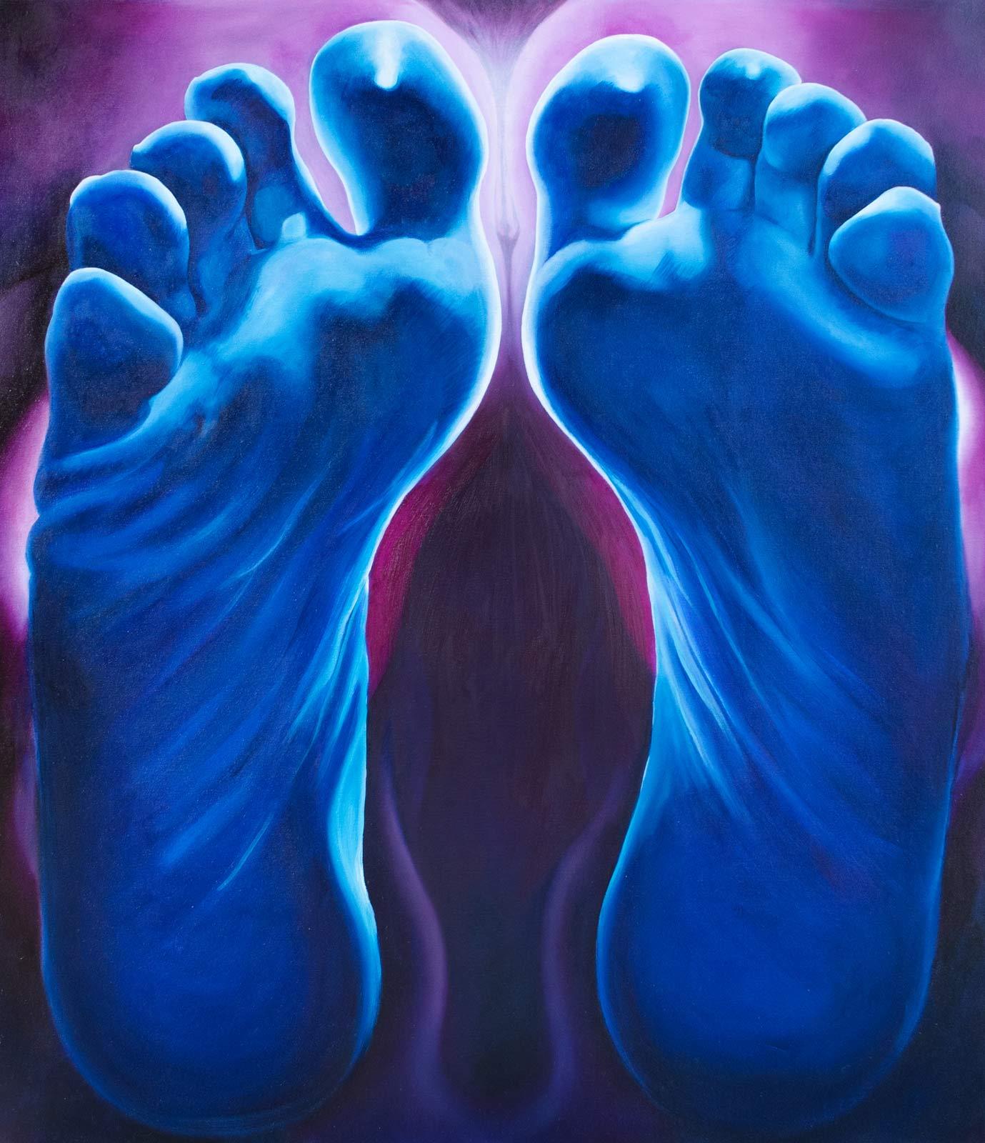 Foot Fetish (B)