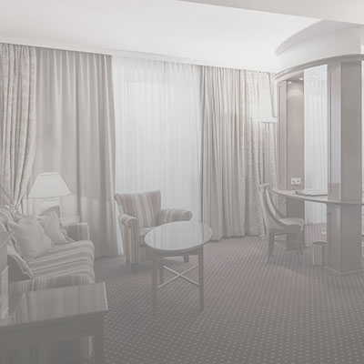 Junior Suite - ab 115 € (bis 4 Personen)max. 3 Erwachsene