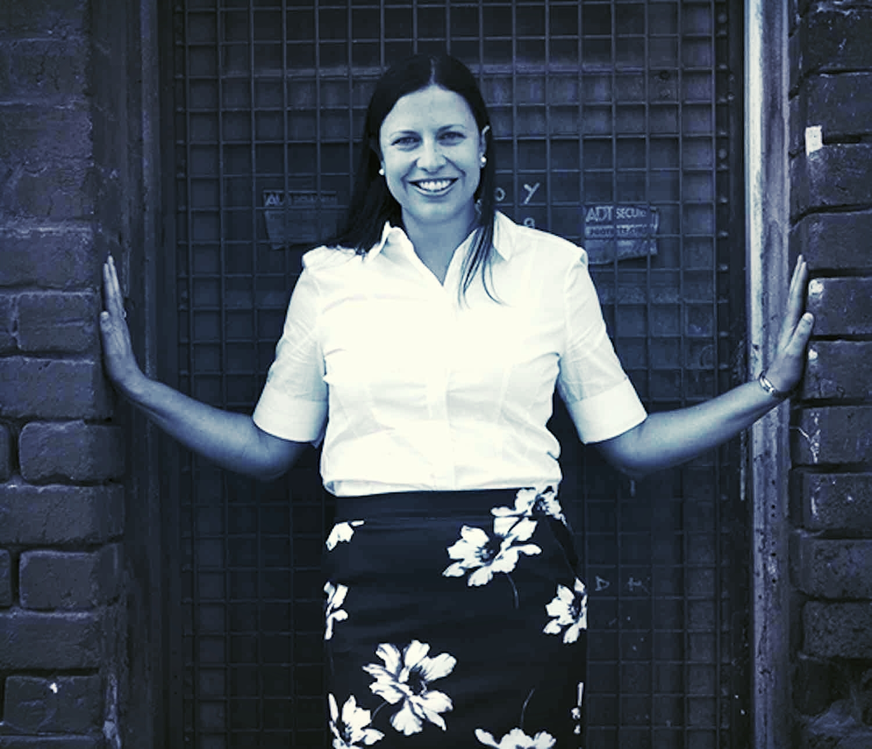 AGRISTART - Dr Natasha Ayers