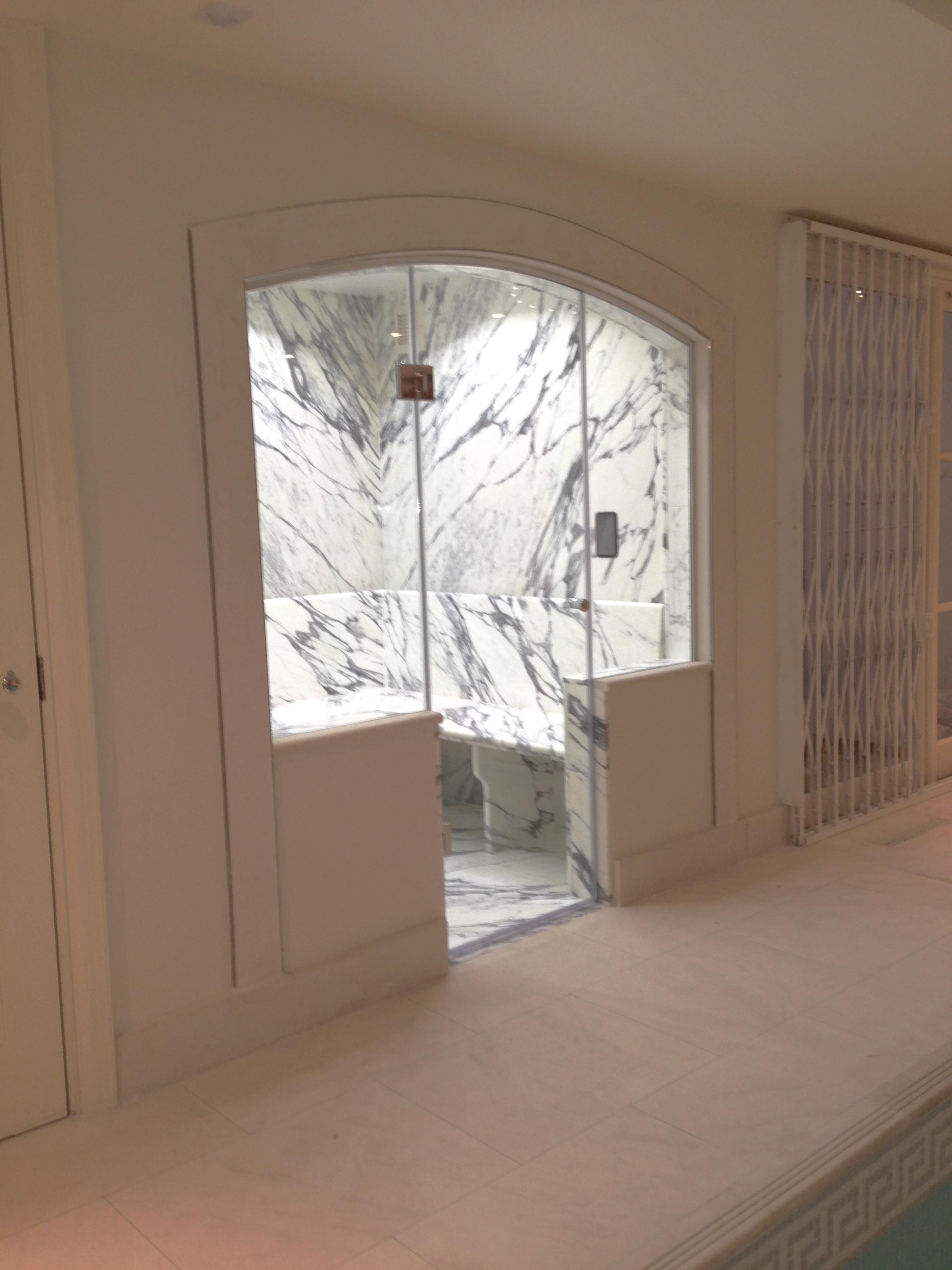 Glass Door - SW5 - London - Brompton Glass 2.JPG