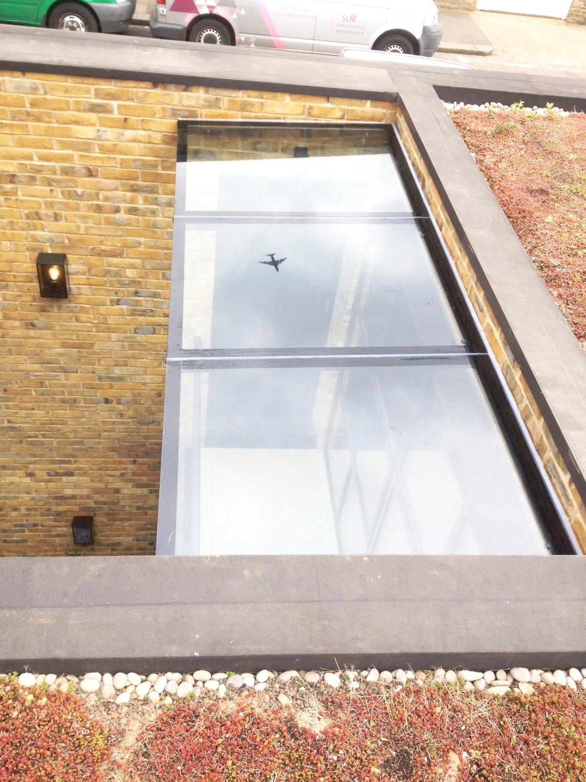 Rooflights - SW5 - London - Brompton Glass 2.JPG