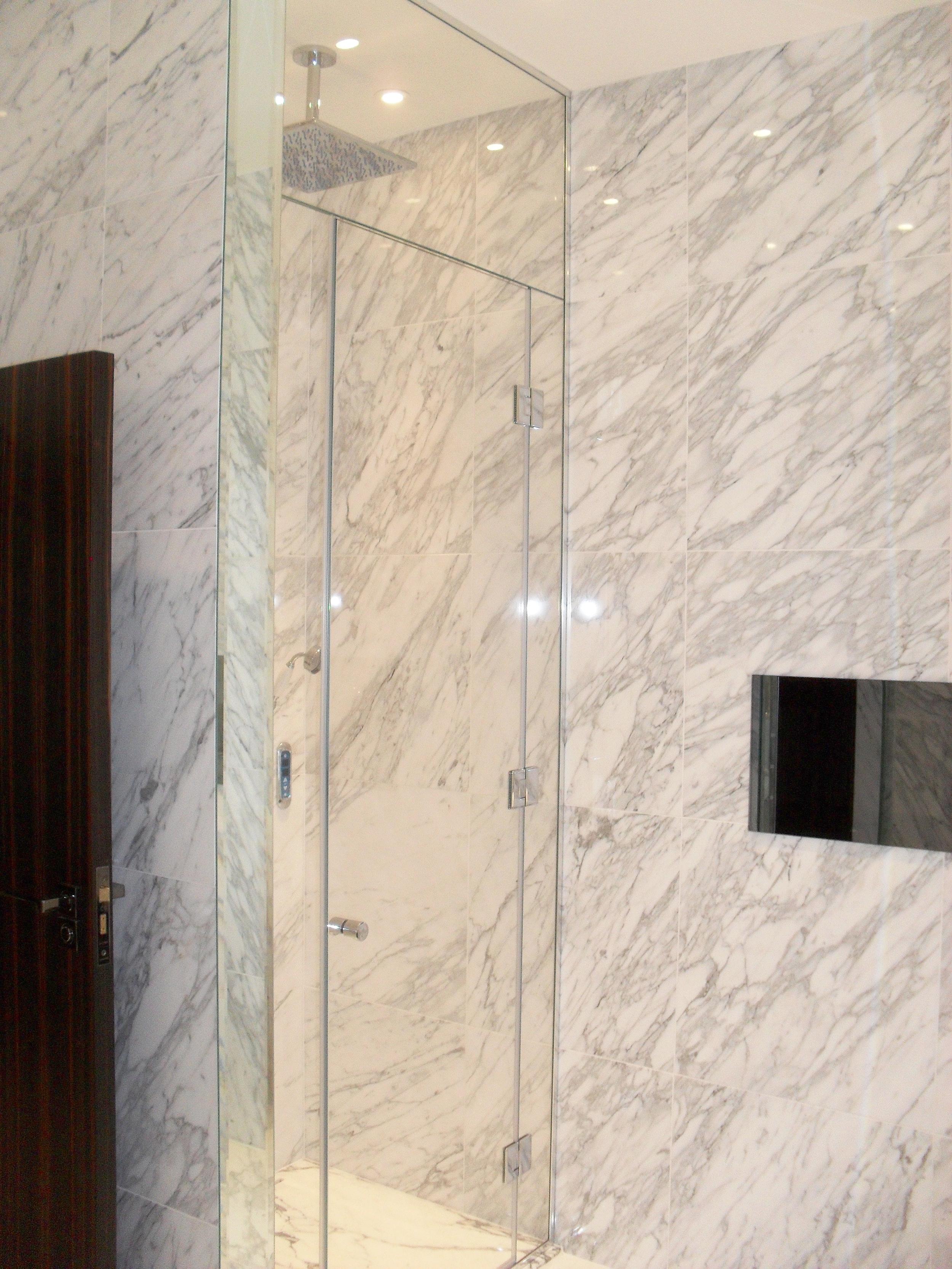 Shower Screens - SW5 - London - Brompton Glass 6.JPG