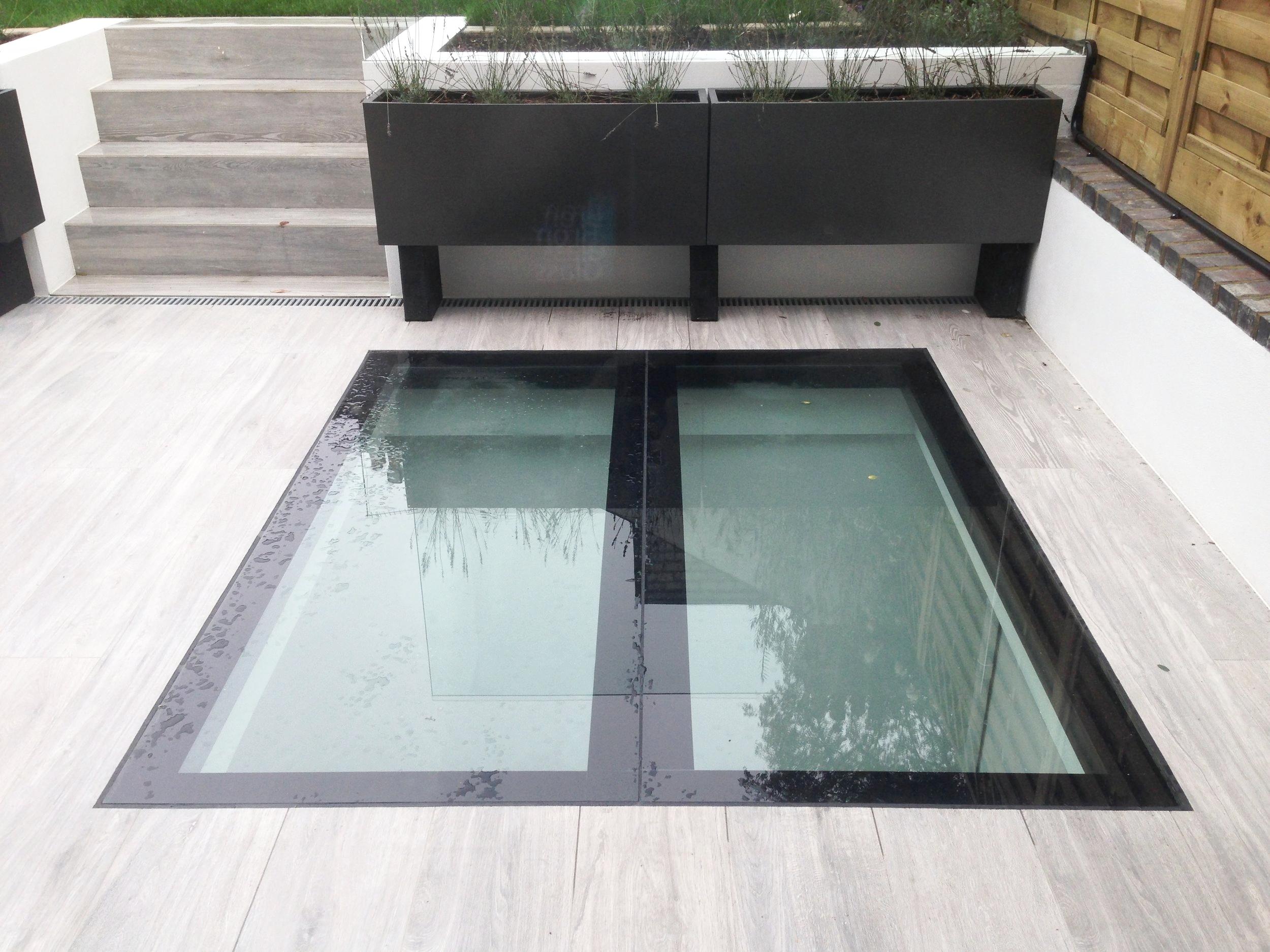 Glass Floor - SW5 - London - Brompton Glass 3.JPG