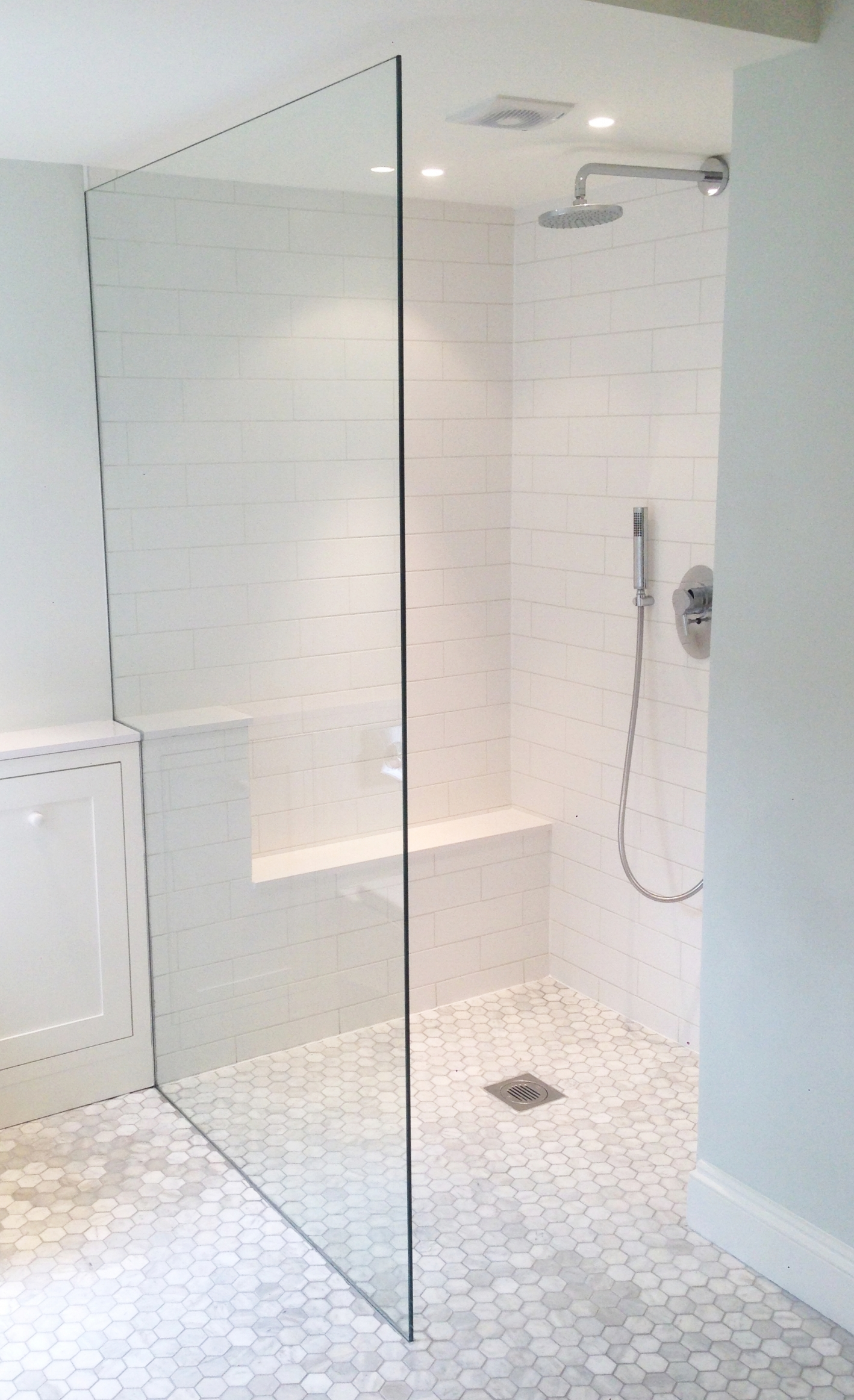 Shower Screens - SW5 - London - Brompton Glass 7.JPG