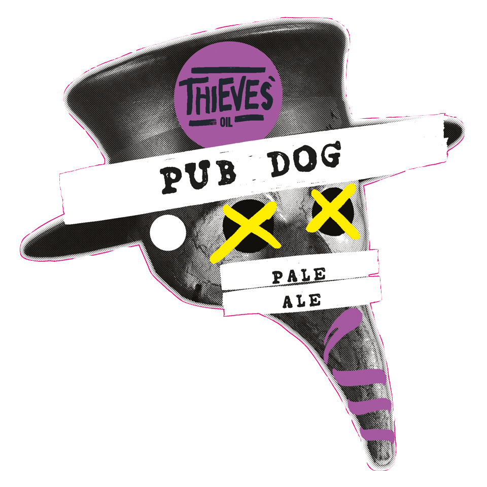 transparent pub dog .png